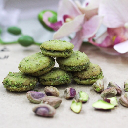 Picture of Pistachio pitit4 the yumy test ever