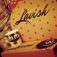 صورة lavish biscuits