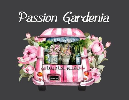 Picture for vendor passion gardenia